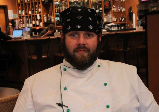 On Monday, July 14, Chef Matt Mabry at Bravo! Italian Restaurant & Bar will host a special vegan dinner starting at 6 p.m.