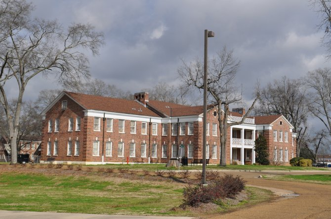 The Mississippi State Hospital's closure of its Community Services Division may violate the Americans with Disabilities Act.