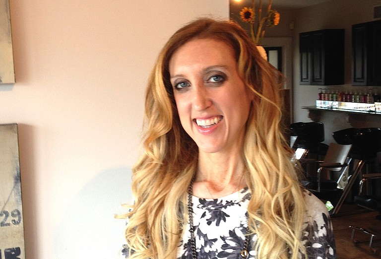 Recently, columnist Julie Skipper decided to see if blondes really do have more fun.