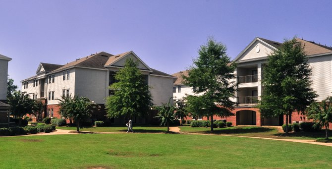 The College Board approved plans Thursday for JSU to lease the Palisades apartments, spending as much as $1.9 million.