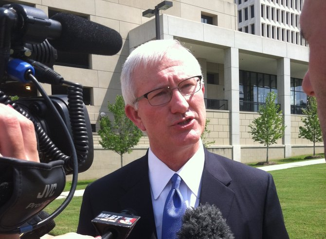 According to former Gov. Ronnie Musgrove, lead attorney for the plaintiff, the state of Mississippi owes the 14 school districts over $115 million in funding since 2010.