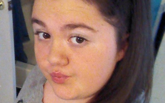 After a long search this morning, law enforcement officials discovered the body of 17-year-old Katelyn Beard, who went missing over the weekend.