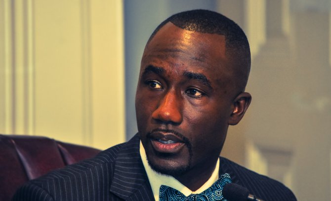 City ordinances permit parties to appeal recommendations from the planning board to the council; Mayor Tony Yarber said his office is planning to appeal to the planning board first, but ultimately wants to get the issue before the seven-member city council.