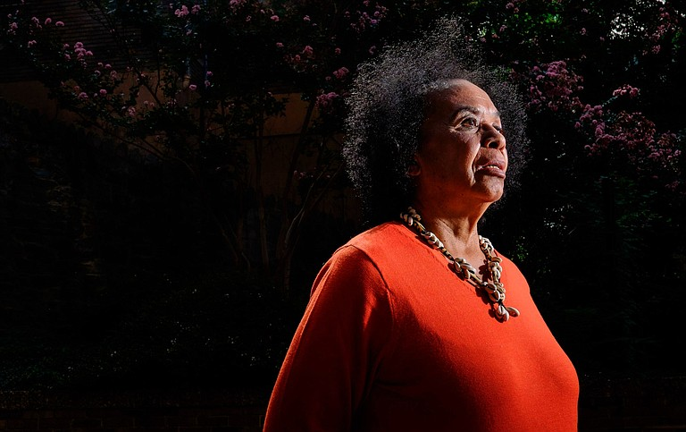 Dorie Ladner helped coordinate a great number of the civil rights sit-ins leading up to Freedom Summer, and she participated in every major civil rights march from 1963 to 1968.