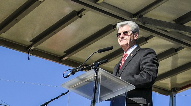 Republican governor Phil Bryant, represented by Christian legal group Alliance Defending Freedom, is opposing Lauren Czekala-Chatham's appeal to the Mississippi Supreme Court.