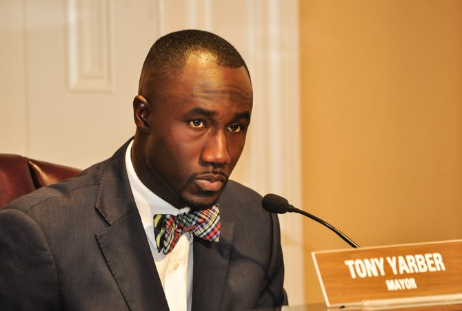 During a morning briefing with reporters, Yarber conceded that the Lakeland site, which required the rezoning of 50 acres of land and the likely removal of Smith-Wills Stadium, might be unworkable. However, he added that Costco is now willing to work with the city for another location.