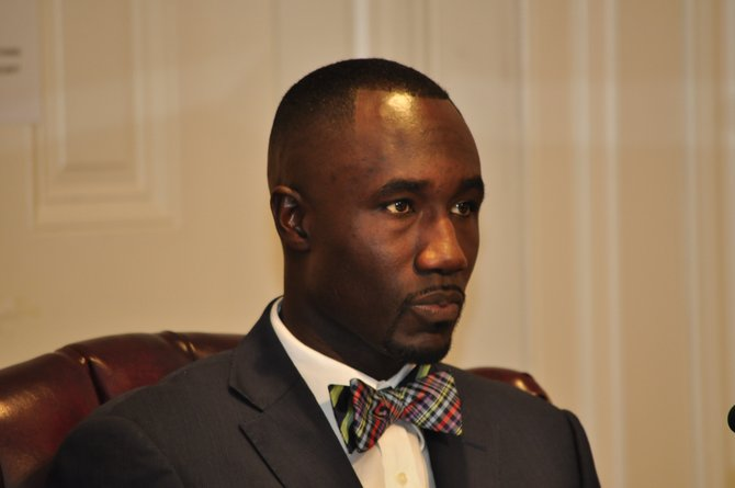 Mayor Tony Yarber's inaugural gala raised and spent more than $85,000, including $33,155.17 to the Jackson Convention Center.