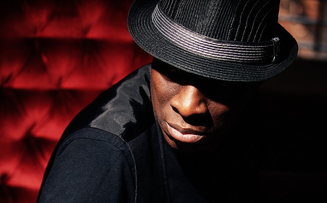 Duling Hall hosts two consecutive nights of musical prowess and artistic collaboration with Grammy-winning blues musician Keb' Mo' and acoustic duo Cicero Buck.