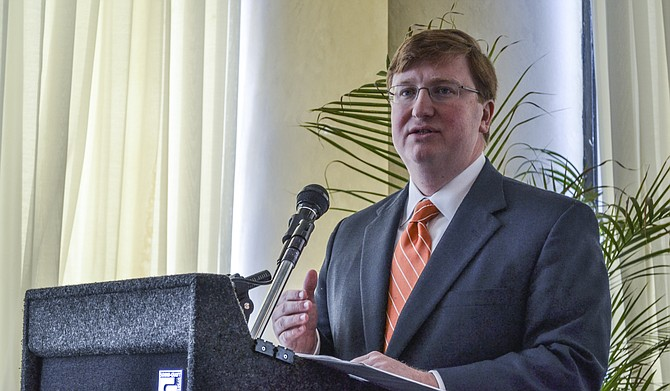 Reeves said the state has increased education spending by a quarter of a billion dollars in the past three years—but the Legislature has still shorted the Mississippi Adequate Education Program of those years.