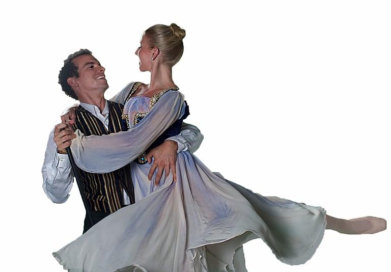 "Ballet Magnificat brings free performances of ""Most Incredible Christmas"" to Thalia Mara Hall, Saturday, Dec. 20, and Sunday, Dec. 21. Photo courtesy Ballet Magnificat"