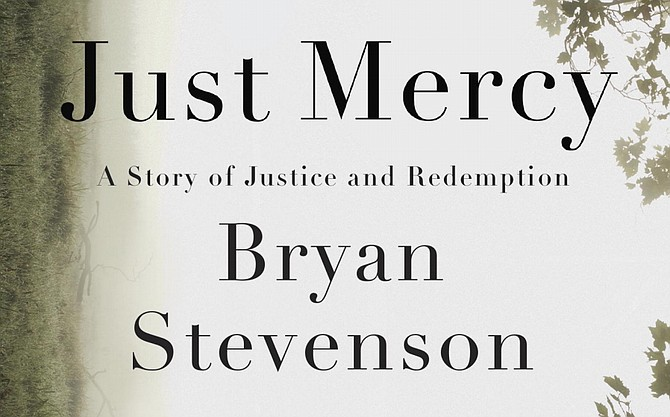 """""""Why do we want to kill all the broken people? What is wrong with us that we think a thing like that can be right?"""" Stevenson writes in his first book """"Just Mercy"""" (Spiegel & Grau, $28, October 2014). Photo courtesy Equal Justice Initiative"""