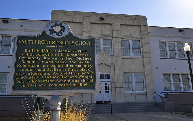 The Smith Robertson Museum and Cultural Center tries to educate the public on the culture and history of those with African heritage.