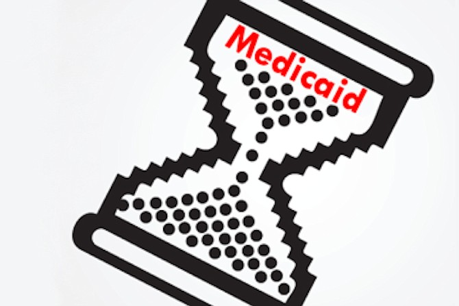 The Florida case is the latest effort to get federal judges to force states to increase Medicaid provider payment rates for the state and federal program that covers about 70 million low-income Americans. Photo courtesy Kaiser Health News