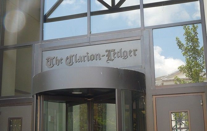 Despite another round of newsroom layoffs, The Clarion-Ledger has enough resources to do saturated coverage of a murder in a majority-white area—but not in others. (File Photo)