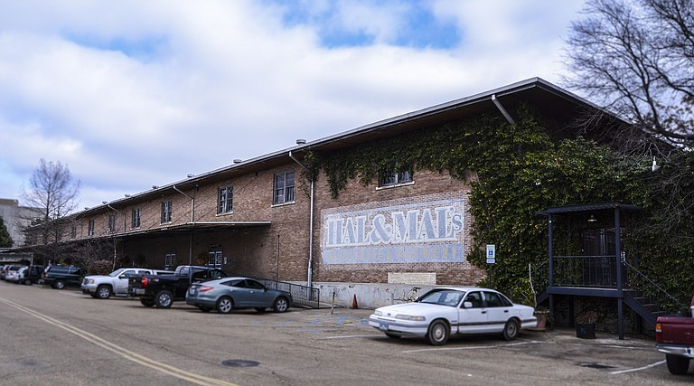 The White brothers opened Hal & Mal's in the former GM&O freight depot building in 1984, a time when downtown Jackson had few eateries. With multiple themed rooms in its 36,000 square feet, Hal & Mal's became one of the city's top live-music venue.