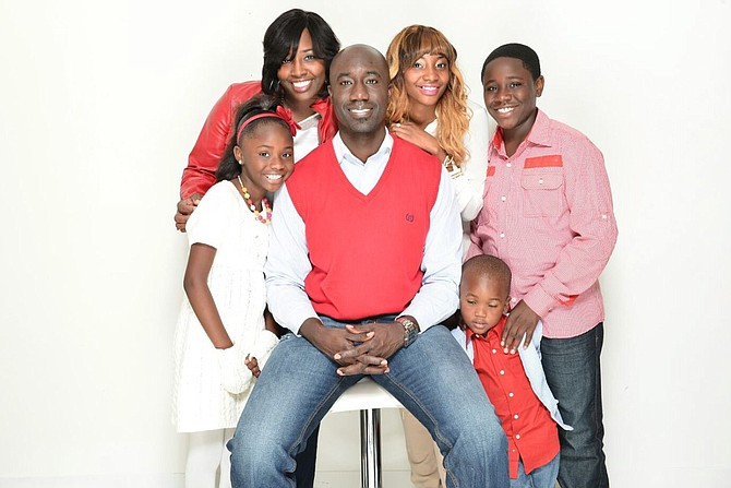 Image result for PICTURES OF FORMER MAYOR TONY YARBER