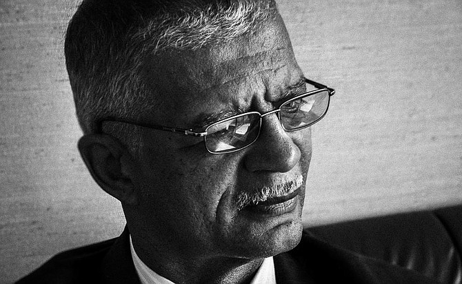 It's been one year since Mayor Chokwe Lumumba's death. What's the status of his legacy?