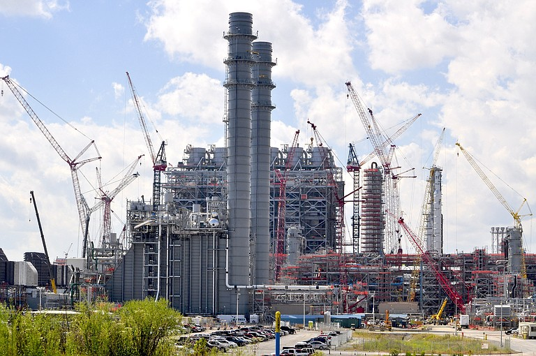 The Kemper County power plant, which Mississippi Power Co. calls Plant Ratcliffe, is now slated to cost $6.2 billion after more than $3 billion in cost overruns and delays. 2013 File Photo