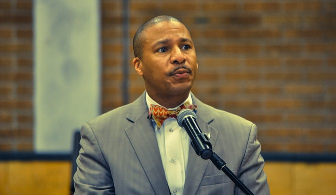 Last week, the Jackson Public Schools Board of Trustees granted a one-year contract extension to Superintendent Dr. Cedrick Gray, citing high academic performance and progress in a number of other areas.