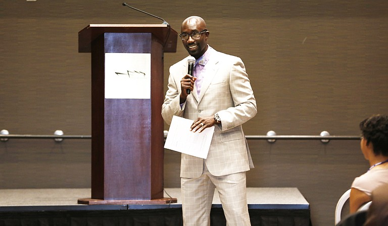 For several months, Mayor Tony Yarber has been on a crusade to redefine disaster so that civic emergencies, such as badly deteriorated bridges and water lines, qualify for state and federal assistance, similar to how acts of God mobilize government funding.