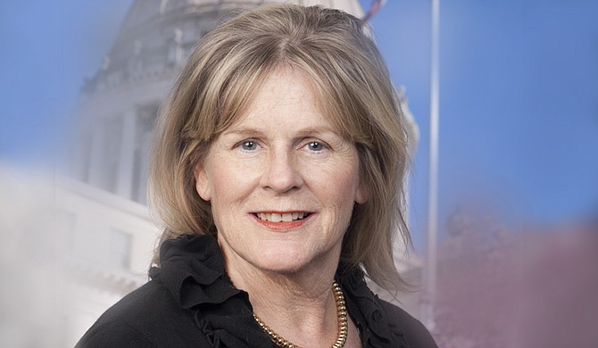 State Sen. Deborah Dawkins, D-Pass Christian, plans to reactivate the Women's Legislative Caucus. Photo courtesy Mississippi Legislative
