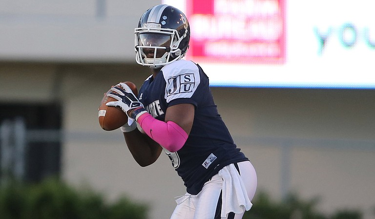 Photo courtesy JSU Sports Media