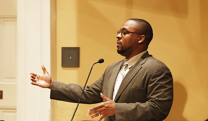 Jason Goree, the City of Jackson's economic-development director, said his office is working to recruit retailers to the capital city, including more grocers to west and south Jackson.