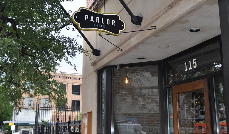 The next Networking at 5 event will be Wednesday, Aug. 19, at Parlor Market. Trip Burns File Photo