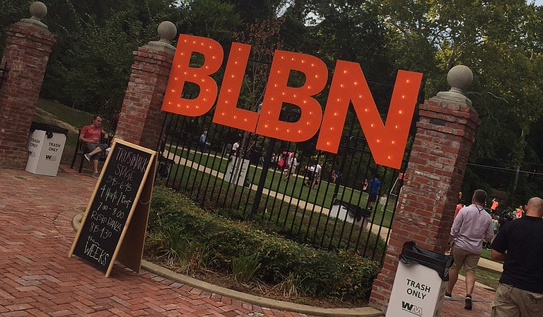 Events such as Bright Lights, Belhaven Nights are a chance for Jacksonians to celebrate creativity and community.