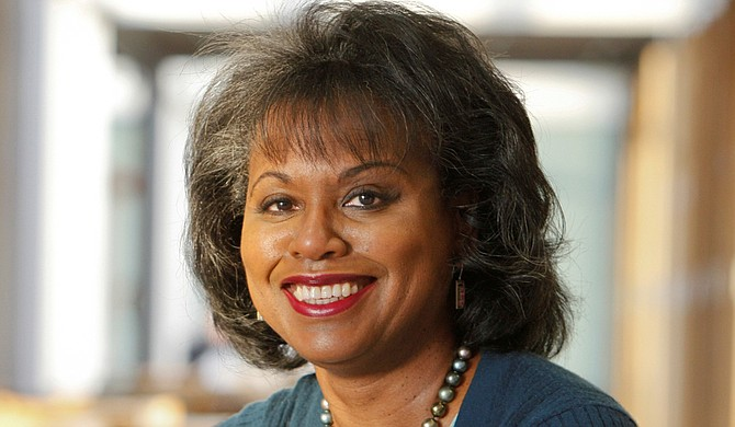 Brandeis University professor of law, public policy and women's studies Anita Hill is the keynote speaker for this year's Mississippi Women's Economic Security Policy Summit this weekend. Photo courtesy Anita Hill