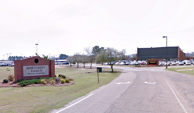 The American Humanist Association, which seeks to keep public schools religion-free, said Tuesday that a student and her parent complained that Northwest Rankin High School teacher Rick Hammarstrom has repeatedly promoted Christianity and disparaged atheism in classes this fall. Photo courtesy Google Maps