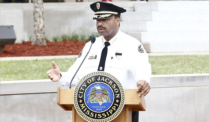 Jackson Police Chief Lee Vance said he would be open to speaking with lawmakers in the coming legislative session about the need for increased education funding as an extra crime-fighting tool.