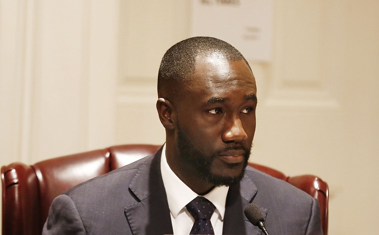 Mayor Tony Yarber shrugs off questions about his administration's accessibility as grandstanding and obstructionism. City council members say Jackson citizens want them to ask questions of the mayor and his staff.