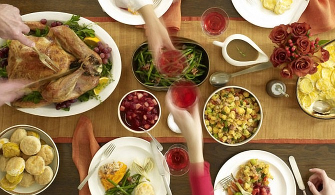 This Thanksgiving, let local restaurants help you out. Photo courtesy Flickr/Satya Murthy