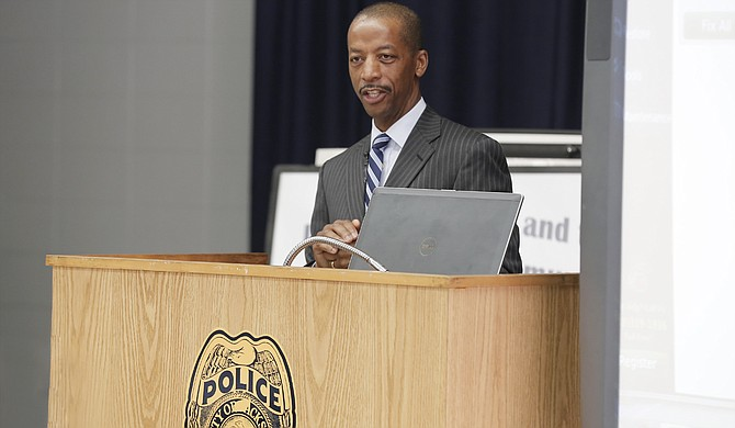 Gregory K. Davis, a U.S. attorney for the Southern District of Mississippi, hopes new training will equip JPD officers with the tools to talk and interact with the transgender community respectfully and effectively.