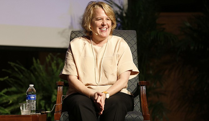 Roberta Kaplan, the lead counsel in the Windsor v. U.S. case that defeated the federal Defense of Marriage Act, is fighting Mississippi's same-sex adoption ban in U.S. District Court.