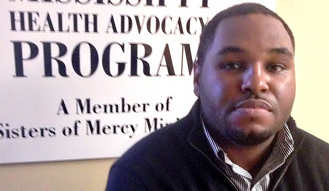 Rep.-elect Jarvis Dortch, D-Raymond, has worked as an attorney for Mississippi Health Advocacy Program, which has pushed for Medicaid expansion. Dortch defeated one-term Rep. Brad Oberhousen, D-Jackson. Photo courtesy Jarvis Dortch