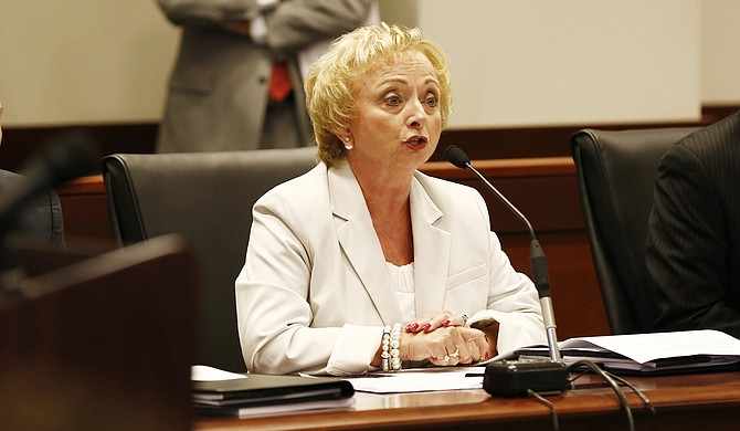 State Superintendent Carey Wright said changes to the state's academic standards will be minor, including revisions that would require Mississippi students to learn cursive writing starting in third grade.