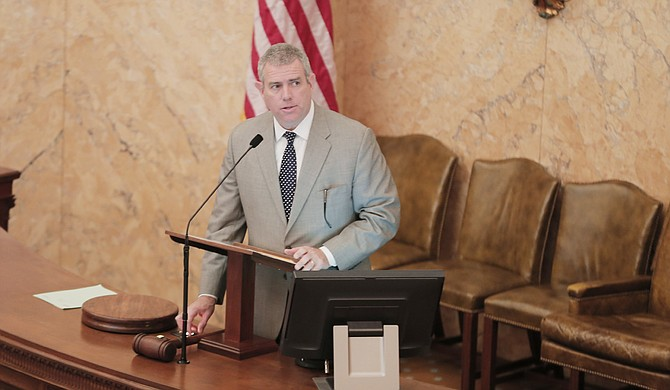 Almost a month after the Mississippi House convened, Speaker Philip Gunn announced committee assignments on Friday, Jan. 29.