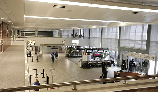 Despite its small size, Jackson is the largest and busiest airport in Mississippi and smack dab in the middle of the state's population sweet spot—about a half million people live in the Jackson metro.