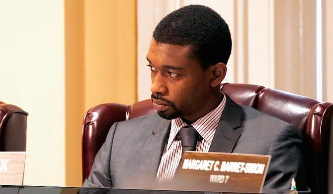 Councilman Tyrone Hendrix is looking to tighten up rental housing regulations.