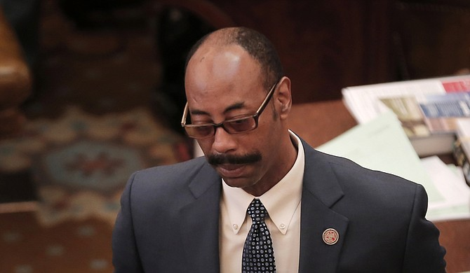 Rep. Gregory Holloway Sr., D-Hazlehurst, believes HB 4 would encourage communication between parents and educators.