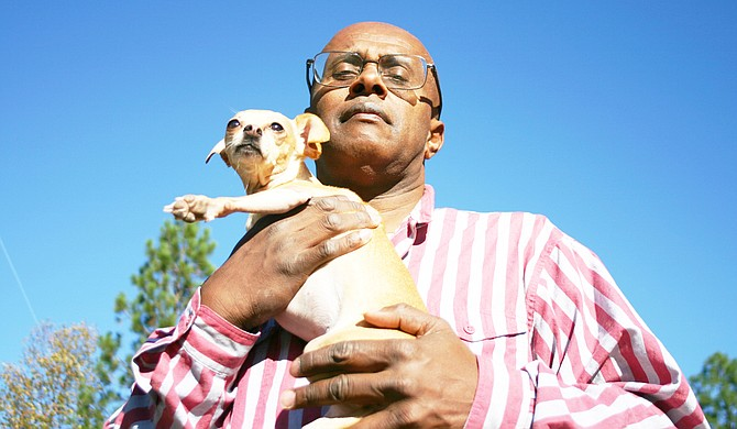 Los Angeles musician, actor and puppeteer David Liebe Hart performs Saturday, March 19, at Offbeat. Photo courtesy David Liebe Hart