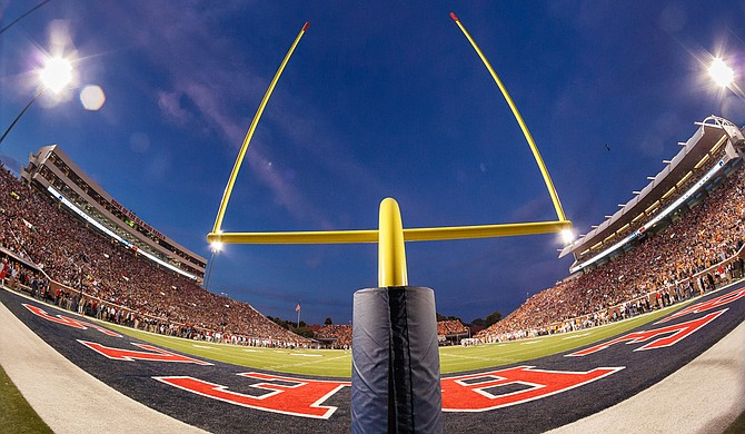 The University of Mississippi spent almost $40,000 on state politicians for tickets to college sporting events and meals in 2015.