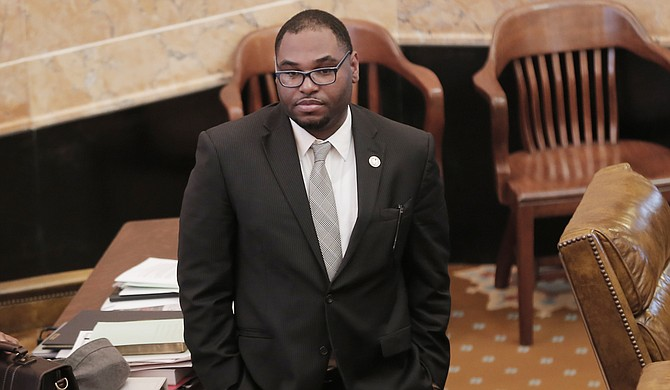 Rep. Jarvis Dortch, D-Hinds, manager of the Mississippi Health Advocacy Program, was among those who voted against the bill, saying it would pay a company to build a system the state doesn't need.