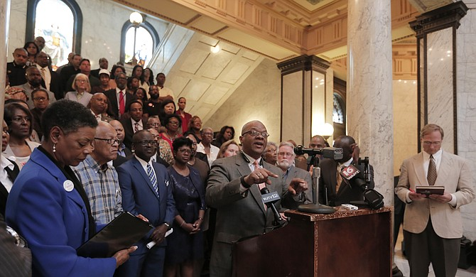 "Rev. James L. Henley Jr., the vice chairman of the Jackson Municipal Airport Authority, said that ""takeover"" proponents will force a renegotiation of current airport contracts if the bill moves ahead. And the JMAA has an attorney on standby."