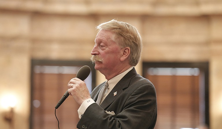 Rep. Jeff Smith, R-Columbus, the chairman of the House Ways and Means Committee, significantly reduced the potential impact of the Senate's Taxpayer Pay Raise Act, before sending it back to the Senate last week; the Senate voted Friday to invite conference and not concur with the House's changes.