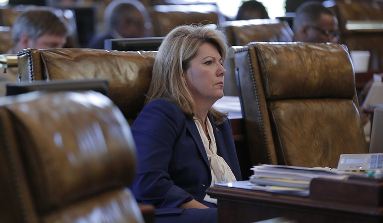 The election code and divorce-grounds bills, both legislation that Sen. Sally Doty, R-Brookhaven, authored and worked on, died right at the end of the session.