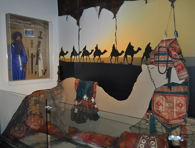 The International Museum of Muslim Culture partnered with the City of Jackson for Islamic Heritage Month, which was in April. Trip Burns/File Photo