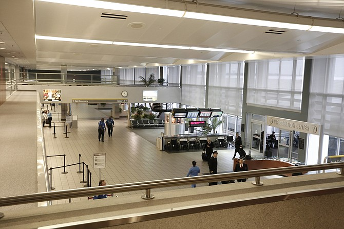 Efforts and stallouts at Baton Rouge and Charlotte airports indicate several options for how SB 2162 might play out for the JMAA's governance.